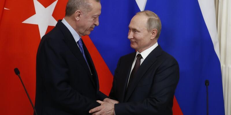 Erdoğan Putin görüşmesi sonucu: 6 Mart İdlib son dakika haritası - Son Dakika Flaş Haberler