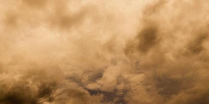 Meteoroloji'den son dakika hava durumu açıklaması! Toz taşınımı uyarısı geldi