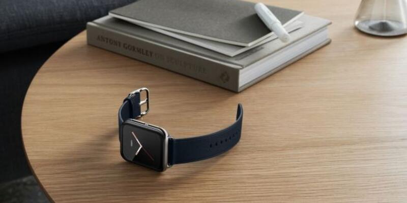Apple Watch'a yeni bir rakip geldi