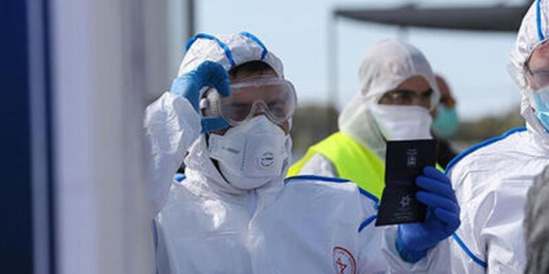 Mısır'da koronavirüs kaynaklı ilk ölüm