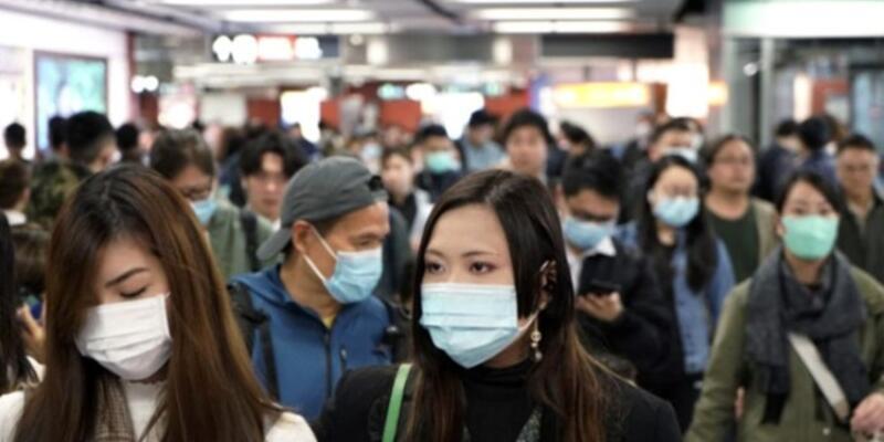 Koronavirüsü fuar konusundaki alışkanlıklarımızı kökünden değiştirebilir