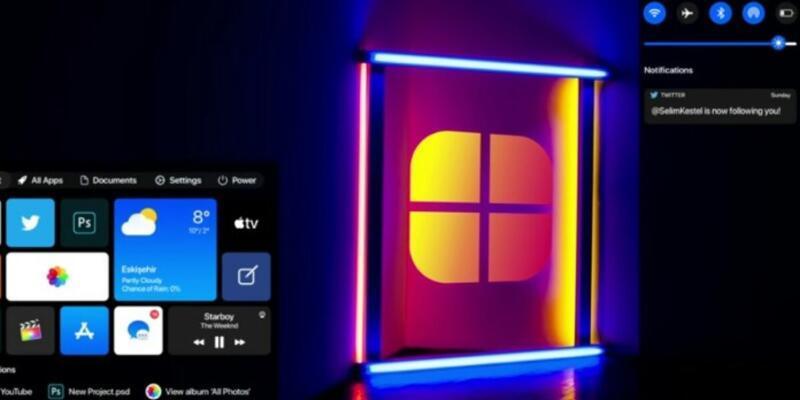 Microsoft sil baştan yenilenme kararı aldı