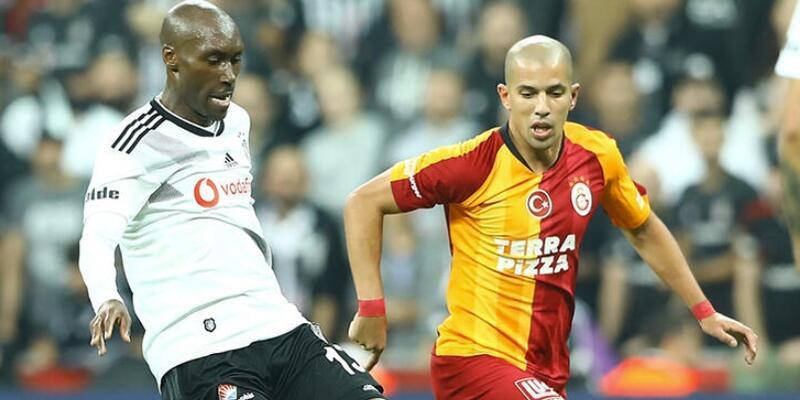 Galatasaray-Beşiktaş maçının favorisi açıklandı