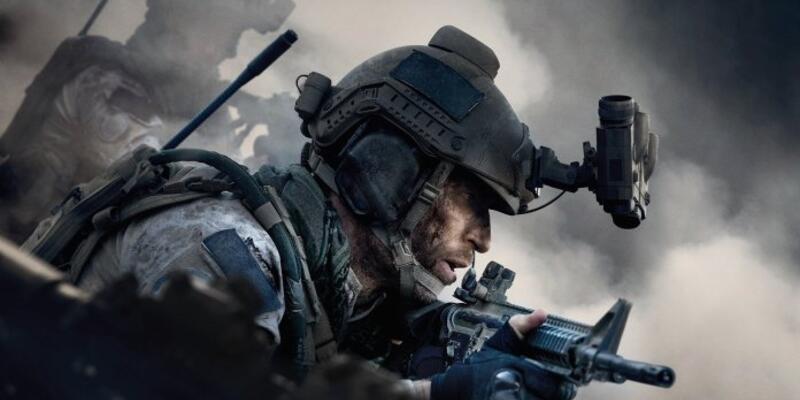 Activision Call of Duty: Warzone oyununu duyurdu