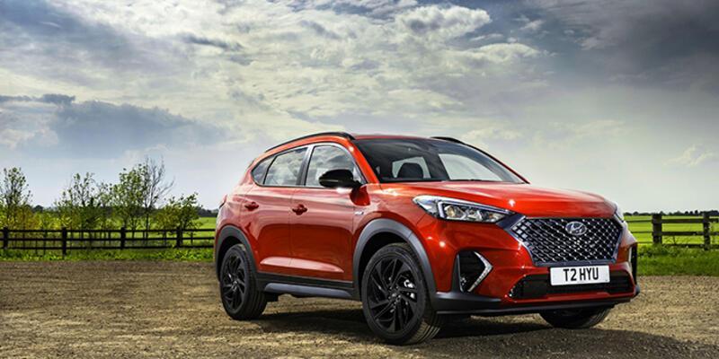 Hyundai SUV modelleri çoğalttı