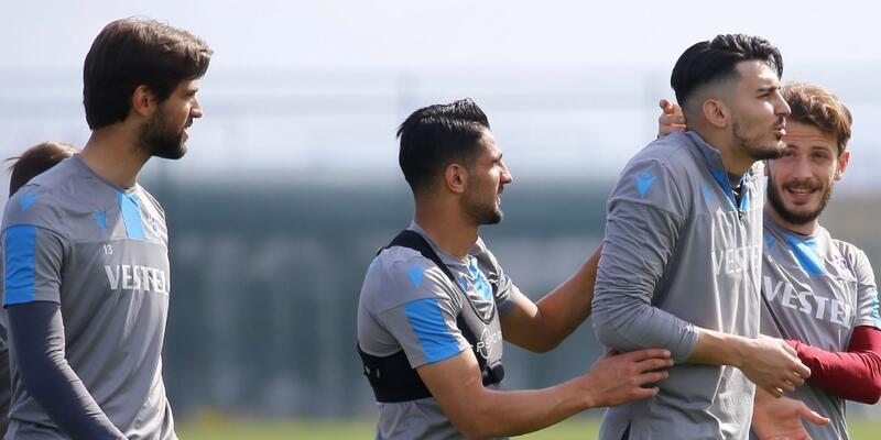 Trabzonspor'un Malatya kadrosu açıklandı