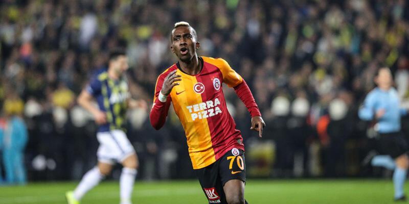 Beşiktaş derbisinde kilit isim yine Onyekuru