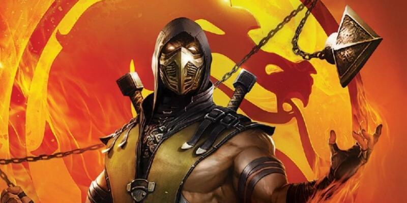 Mortal Kombat animasyon filmi olarak karşımıza çıktı
