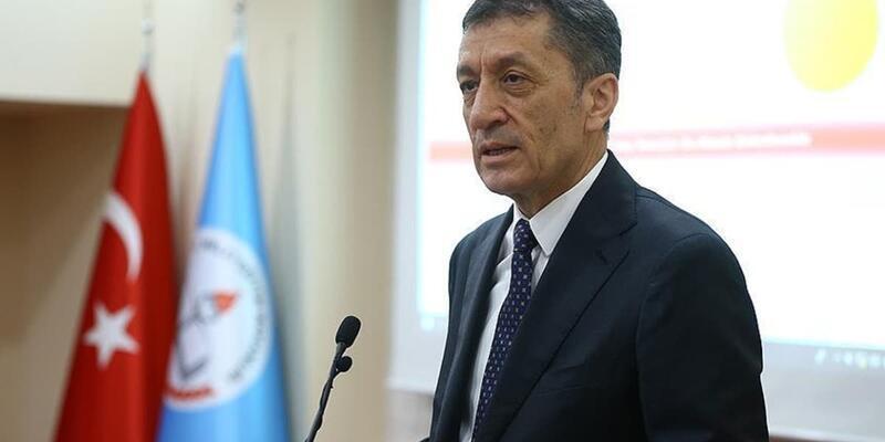 Son dakika haberi... Okullar tatil olacak mı? Milli Eğitim Bakanı Ziya Selçuk'tan yeni açıklama
