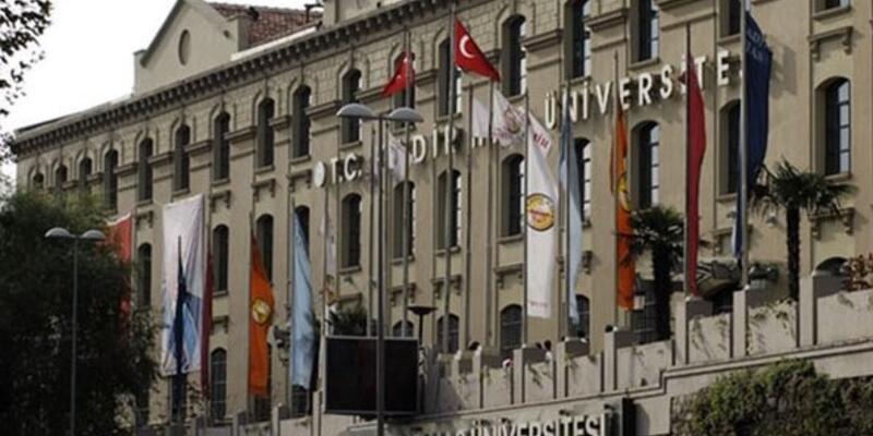 Kadir Has Üniversitesi, bahar tatilini koronavirüs nedeniyle öne çekti