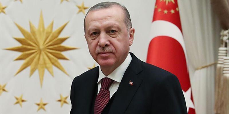 "Cumhurbaşkanı Erdoğan'dan ""İstiklal Marşı"" mesajı"