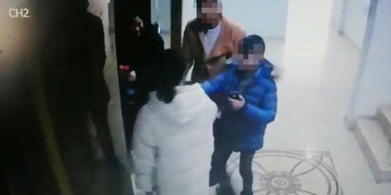 Çinli turist grubunu taciz edenler yakalandı