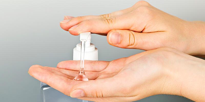 'Virüse karşı sabunla el hijyeni yapılmalı'