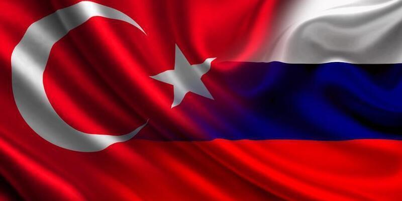 Türk ve Rus heyetlerin görüşmesi tamamlandı