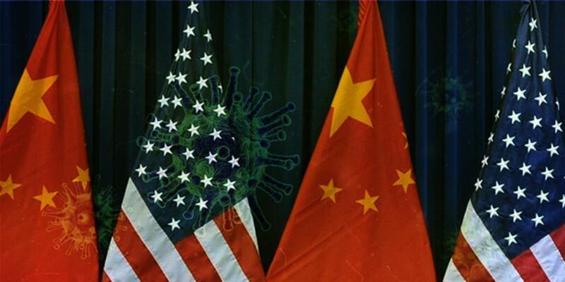 """ABD'den Çin'e """"virüsü örtbas etti"""" suçlaması"""