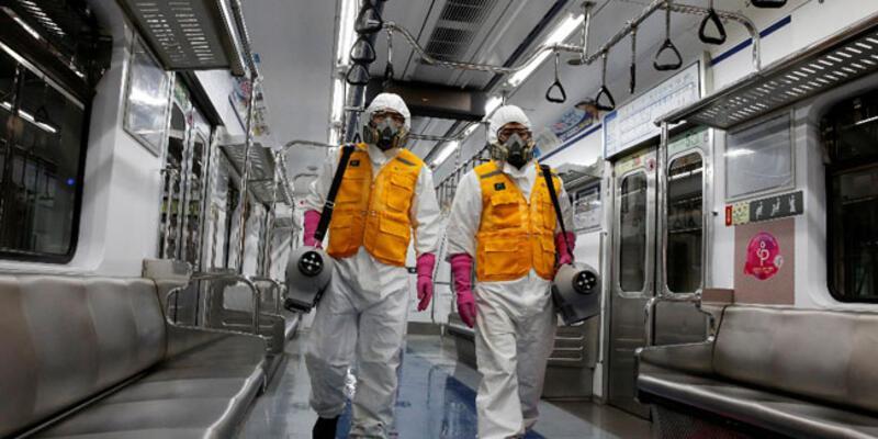 Koronavirüs salgını pandemi ilan edildi