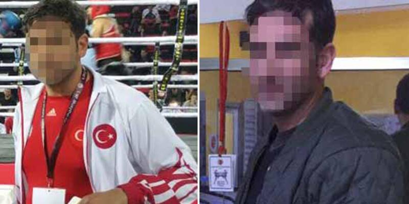 Muay thai hocası, 3 kız sporcuya 'cinsel saldırı' suçundan tutuklandı