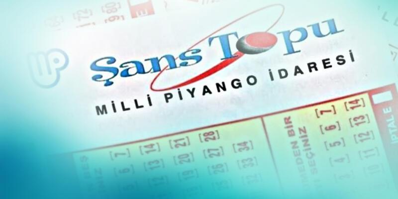 Şans Topu 11 Mart 2020 sonuçları Milli Piyango tarafından açıklandı