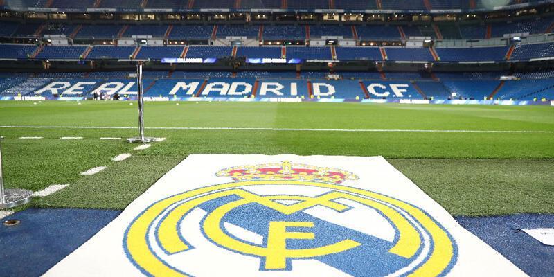 Koronavirüs Real Madrid'i de vurdu