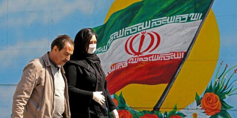 Son dakika... İran koronavirüs nedeniyle IMF'den yardım istedi