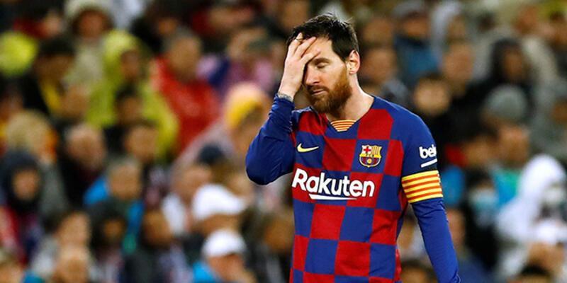 Son dakika... İspanya'da tüm La Liga maçları askıya alındı