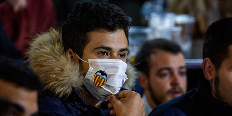 Son dakika... İspanya'da koronavirüsten ölenlerin sayısı 84'e çıktı