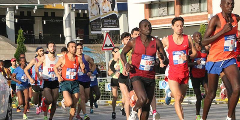 Uluslararası Mersin Maratonu ertelendi