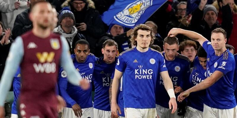 Leicester City'de koronavirüs şüphesi