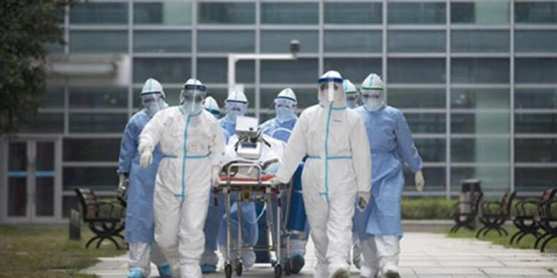 KKTC'de koronavirüs vaka sayısı 2'ye çıktı