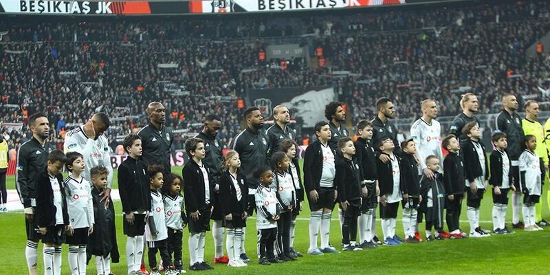 Beşiktaş'tan taraftara koronavirüs çağrısı