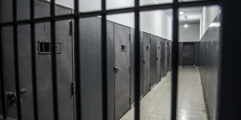 Adalet Bakanı Gül: Koronavirüs testi pozitif çıkan tutuklu bulunmamaktadır