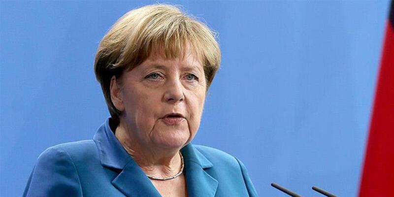 Merkel'den dünyaya koronavirüs çağrısı