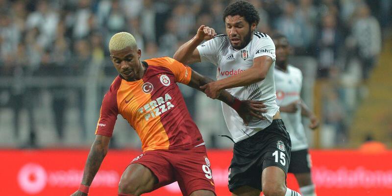 Galatasaray-Beşiktaş derbisi ikinci kez seyircisiz