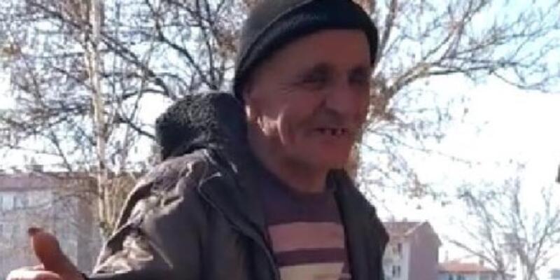 Günde 500 lira topladığını söyleyen dilenciye 187 lira ceza verildi