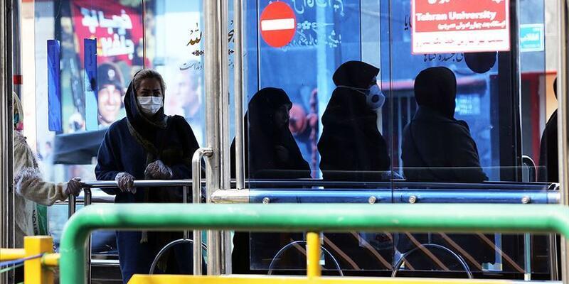 Son dakika... İran'dan koronavirüs kararı: Askerler sokak ve caddeleri boşaltacak