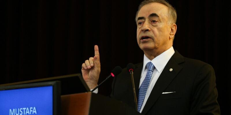 Mustafa Cengiz Etik Kurulu'na sevk edildi