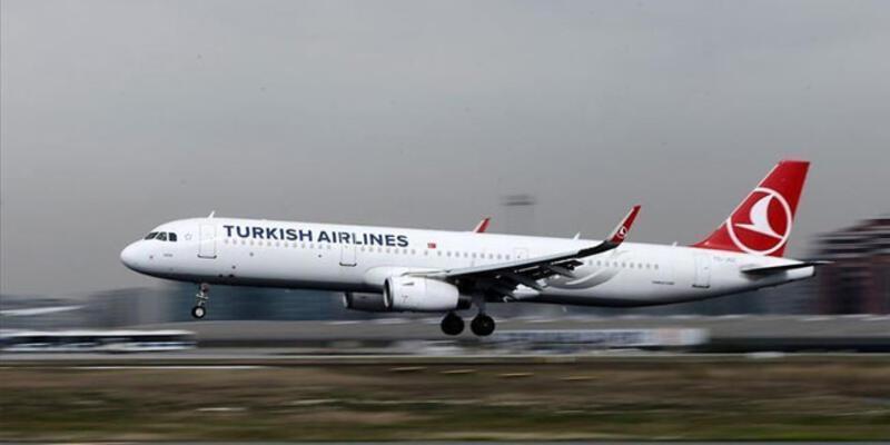9 Avrupa ülkesine uçuş yasağı! THY'den açıklama