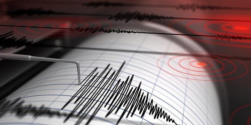 Son dakika... Osmaniye'de 4,1 büyüklüğünde deprem