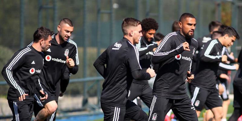 Beşiktaş'ta derbi primi 75'er bin TL