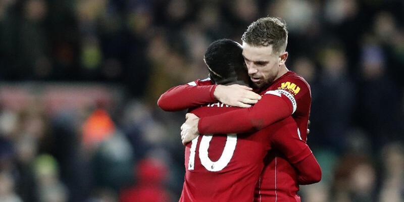 Premier Lig kulüpleri Liverpool'u şampiyon kabul etti