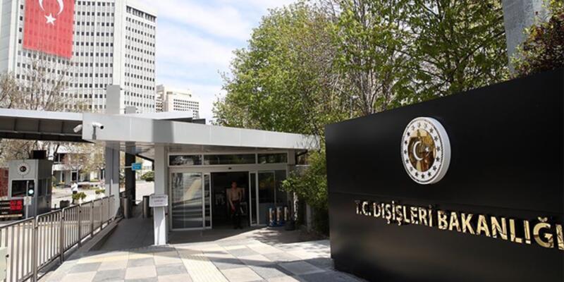 Dışişleri Bakanlığı, Türk vatandaşları için Kovid-19'la ilgili kriz masası kurdu