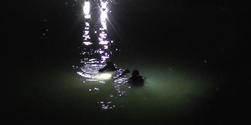 Ayağı kayıp gölete düşen çocuk hayatını kaybetti