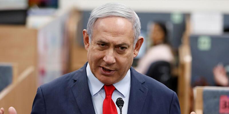 Netanyahu'dan koalisyon teklifine yeşil ışık