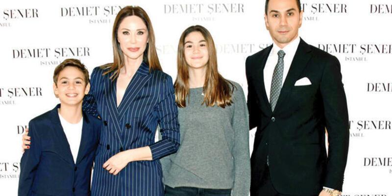 Demet Şener: Artık iş kadınıyım