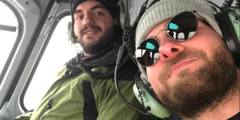 Son dakika... Everest'te mahsur kalan Türk dağcılarla ilgili Bakan Çavuşoğlu'ndan açıklama