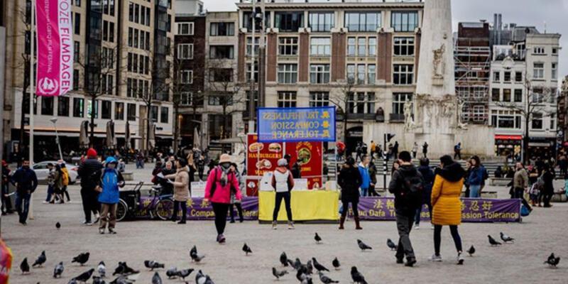 Hollanda'da koronavirüs nedeniyle okullar tatil edildi