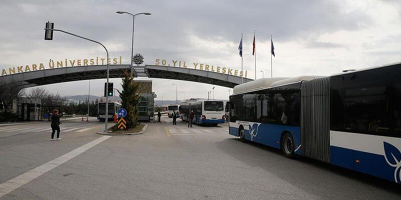 Ankara Valiliği'nden yurttaki gözlem görüntülerine ilişkin açıklama