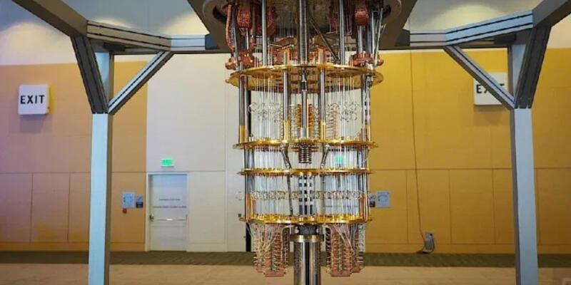 IBM Avrupa için kuantum bilgisayar üretecek