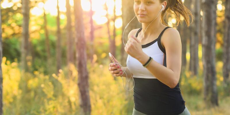 Egzersiz enfeksiyon riskini azaltıyor