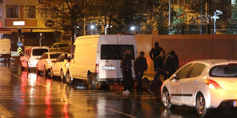 İstanbul'da bazı öğrenci yurtları korona önlemleri kapsamında boşaltıldı